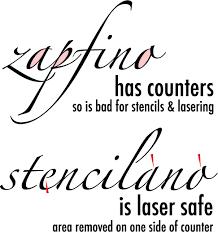 dafont free safe stencilano