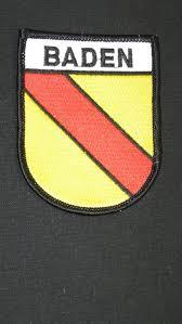 Wappen Baden Baden Wappen