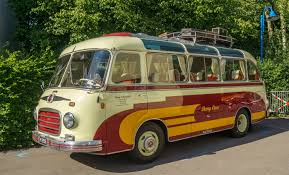 vintage cars file 1956 setra s6 bus vintage cars u0026 bikes steinfort 01 jpg