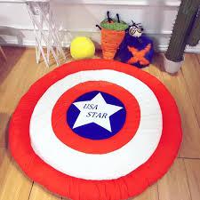 tapis ourson chambre b mignon enfants chambre jouer jeu tapis bébé rer tapis de couchage