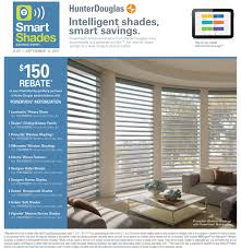 hunter douglas window fashions are the leaders in light control