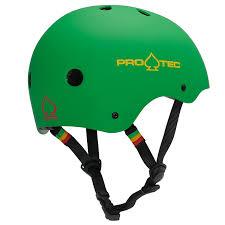 Helmet Chair Amazon Com Protec Helmets Protec Classic Matte Rasta