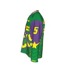 Mighty Ducks Flag Mighty Ducks U2013 New U2013 5ivehole