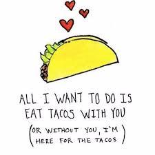 taco puns and memes popsugar latina