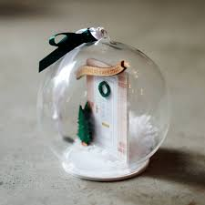 Cheap Personalised Christmas Decorations Personalised Christmas Decorations Notonthehighstreet Com