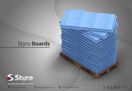 expanded polystyrene eps boards sheets for insulation