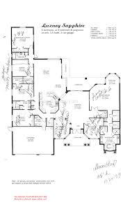 South Florida House Plans Emerald Isles Estates Floor Plans And Community Profile