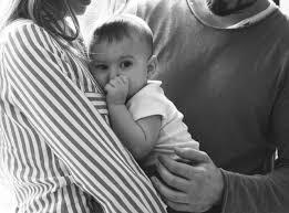 i hated my husband after having a baby u2014and that u0027s ok self