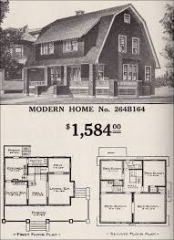 gambrel house plans cool design 5 gambrel barn cabin floor plans house 12 as well