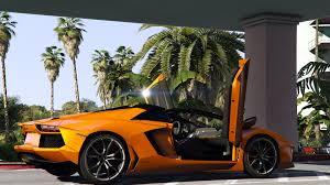 Lamborghini Aventador J Speedster - 2013 lamborghini aventador lp700 4 roadster add on sv er 50th lb