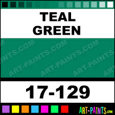 teal green imagine air airbrush spray paints 17 129 teal green