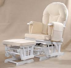 Recliner Rocking Chairs Nursery by Furniture Sleek Styling Nursery Rocking Chair With Distinctive