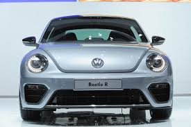 volkswagen beetle concept spicy vw beetle r concept makes its u s debut at the 2011 la auto