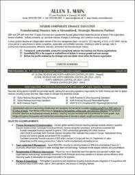 Management Consulting Resume Examples by Resume Writing Example