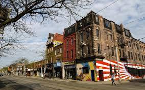 toronto wall murals in queen street west toronto