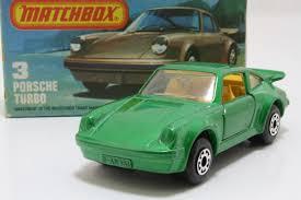 porsche matchbox 911 turbo 3e