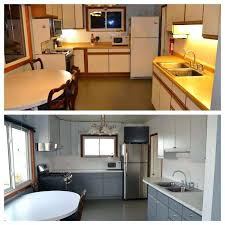 particle board kitchen cabinets painting particle board cabinets ibbc club