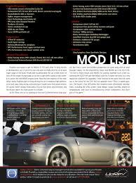 nissan 370z quiet tires outperformance shop sts single turbo kit 2008 2011 nissan 370z