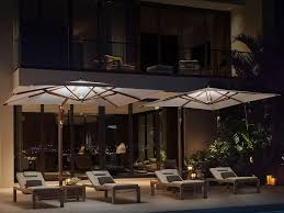 Patio Umbrellas With Led Lights by Outdoor Patio Umbrellas Garden Parasol Commercial Umbrellas Tuuci