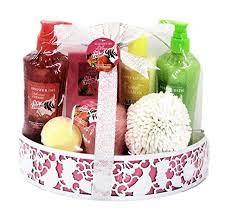 Bath Gift Sets 63 Besten Bath U0026 Spa Gift Basket Sets Bilder Auf Pinterest