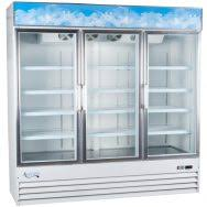 Small Commercial Refrigerator Glass Door by 2 Glass Door Commercial Refrigerator Glass Door Counter Top 2