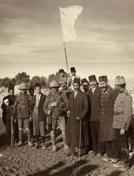 Ottoman Army Ww1 How World War I Shaped The Modern Middle East Kgou