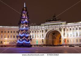december petersburg russia st stock images royalty free images