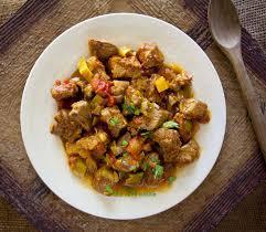 recette de cuisine africaine agneau à l africaine une autre cuisine