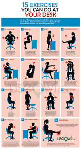 exercises to do at your desk office exercises beautiful arm exercises you can do at your desk