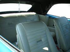 1970 Chevelle Interior Kit Vintage Car U0026 Truck Seat Covers Ebay