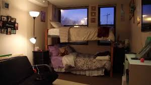 Coolest Dorm Rooms Ever Uic Cool Room Contest 2014 Youtube
