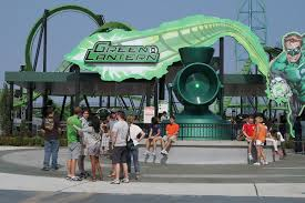 Six Flags Water Parks Green Lantern Six Flags Great Adventure Wikipedia