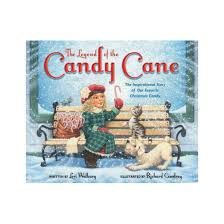 candy story legend of the candy the inspirational story of our favorite