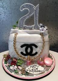 chanel bag cake www javierfdiaz creative clothing