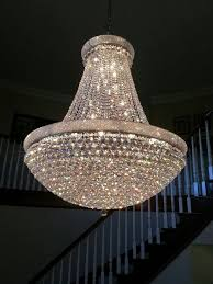 Chandelier Gallery Photo Gallery Clear Chandelier Cleaning