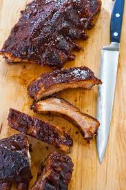 slow cooker ribs recipe leite u0027s culinaria