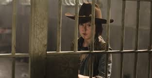 Carl Walking Dead Halloween Costume Walking Dead U0027 Carl Grimes Quotes U0027i Don U0027t Weak U0027
