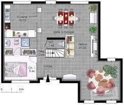 Chambre Parentale Avec Salle De Bain by Plan Chambre Parentale Avec Salle De Bain Kirafes