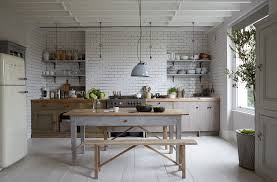 scandi style kitchen life style etc