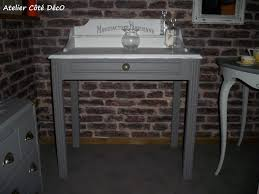 transformer un meuble ancien agréable customiser un meuble ancien 5 table de toilette