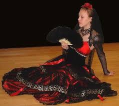 Halloween Costumes Spanish Dancer Rossetti Costumes U0026 Bridal Gowns Classical Tutus Dance