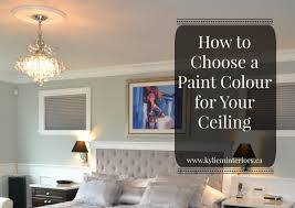 what colour do i paint the ceiling paint colours wall colors