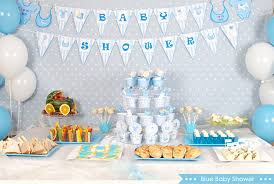 baby shower baby shower blues onederland events event design and planning