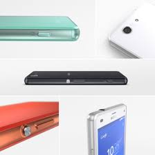 xperia z3 compact design xperia z3 compact features compact smartphone sony mobile