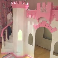 Princess Castle Bunk Bed Princess Castle Bunk Beds Beautiful Princess Bunk Bed For Sale