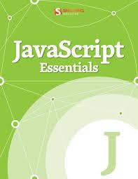 javascript tutorial online book javascript essentials online course tech programming