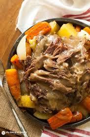 best 25 crock pot chuck roast ideas on pinterest beef chuck