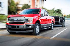 2018 ford f 150 power stroke diesel first look lionhearted
