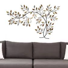 tree branch decor stratton home decor tree branch wall decor free shipping today