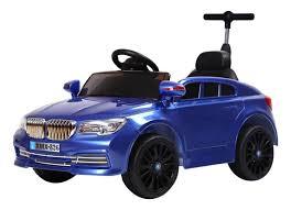 bmw battery car 6v 50w battery powered bmw style motor electric car